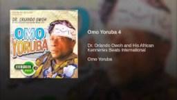 Dr. Orlando Owoh - Omo Yoruba 4